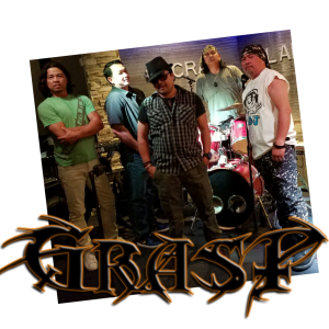 The Grasp Band - Cover Band in San Bernardino, California