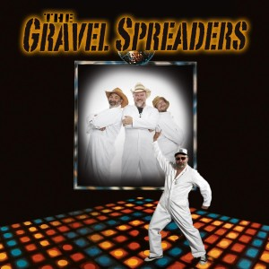The Gravel Spreaders - Rock Band / Bluegrass Band in San Francisco, California