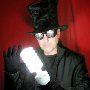 The Great Boodini - Magician in Arlington Heights, Illinois