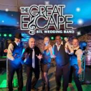 The Great Escape STL - Party Band / Halloween Party Entertainment in Lake St Louis, Missouri