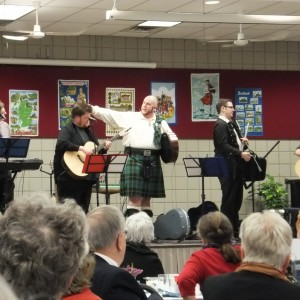 The Great Lakes Privateers - Celtic Music / Singing Group in Burlington, Ontario