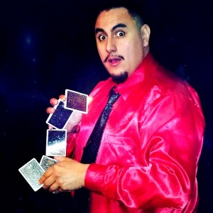 The Great Magic of Rafael - Strolling/Close-up Magician / Corporate Event Entertainment in Tucson, Arizona