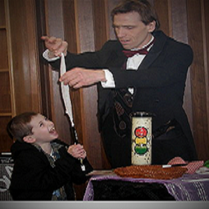 The Great Rufnloa - Children's Party Magician in Fredonia, New York