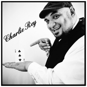 Charlie Rey Magic - Magician in San Antonio, Texas