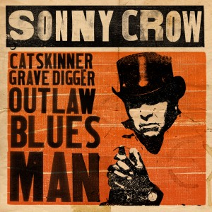 The Great Sonny Crow - Guitarist in Lethbridge, Alberta