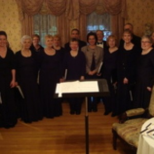 The Greater Philadelphia Chorale - Choir in Philadelphia, Pennsylvania