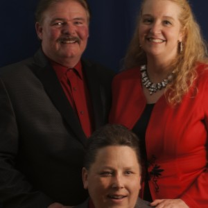 The Greatest Gift - Gospel Music Group / Gospel Singer in Wells, Maine
