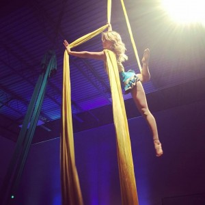 The Greatest of Ease Circus - Aerialist / Circus Entertainment in Troy, Michigan