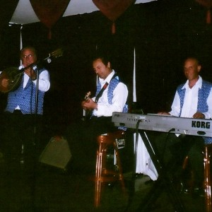 The Greek Boys - Greek International Band - Wedding Band in Miami Beach, Florida