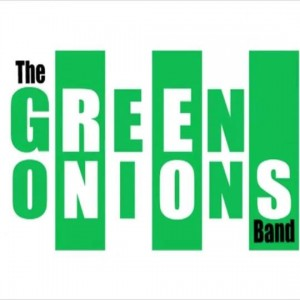 The Green Onions Band - Soul Band in Portland, Oregon