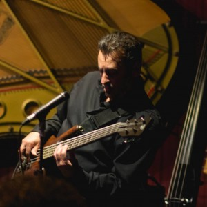 The Greg Silva Trio - Jazz Band / Wedding Band in Randolph, Massachusetts