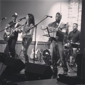 The Grey Street Band - Cover Band in Marietta, Georgia