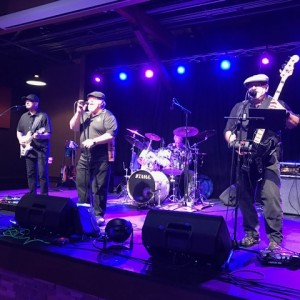 The GRID - Classic Rock Band / Cover Band in Clinton, Pennsylvania