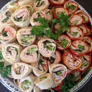 The Grill Catering and Delivery Co - Caterer in Chicago, Illinois