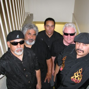 The Grind - Classic Rock Band in Sun City, California