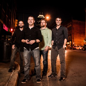 The Grinning Man - Rock Band in Indianapolis, Indiana