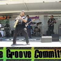 The Groove Committee - Dance Band in Lancaster, California