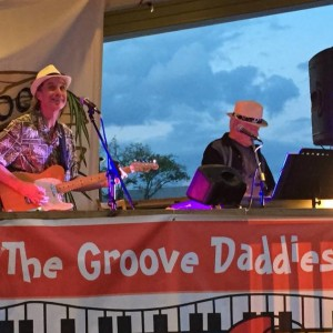 The Groove Daddies - Party Band in Bellmore, New York
