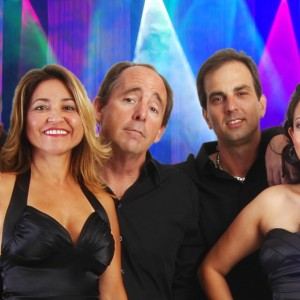 The Groove Inc - Dance Band in Solana Beach, California