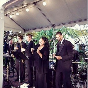 The Groove Party - Wedding Band in Fenton, Michigan