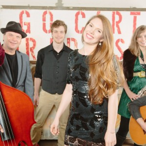 The Groove - Wedding Band / Wedding Musicians in Portland, Oregon