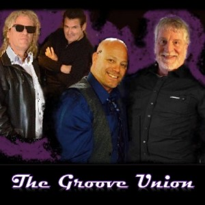 The Groove Union - Dance Band in Ione, California