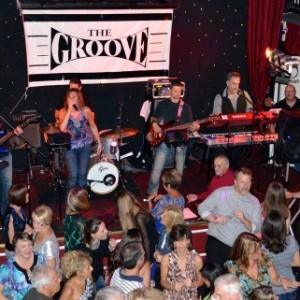 The Groove - Wedding Band in Wilmington, Massachusetts