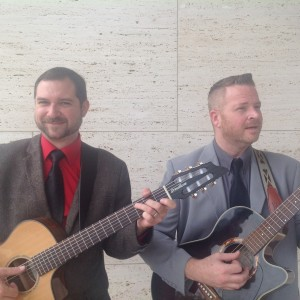 The Guitombres - Acoustic Band in Fort Worth, Texas