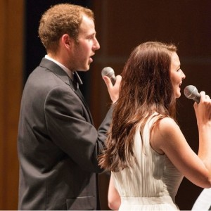 The Gusloffs - Classical Singer / Wedding Singer in Green Bay, Wisconsin