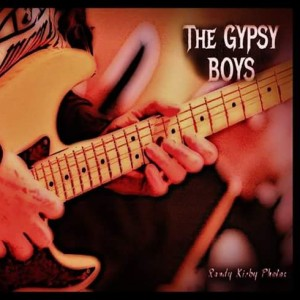 The Gypsy Boys - Blues Band in Sedalia, Missouri