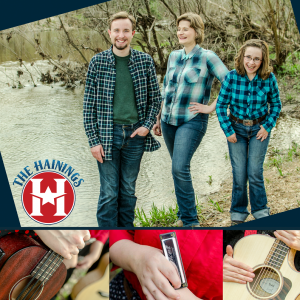 The Hainings - Country Band / Bluegrass Band in Branson, Missouri