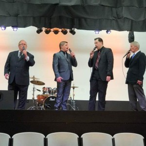 The New Life Quartet - Southern Gospel Group in Ironton, Ohio