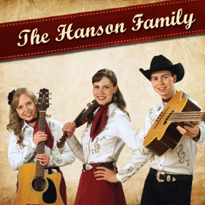 The Hanson Family Singers - Country Band in Eugene, Oregon