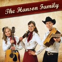 The Hanson Family Singers - Country Band / Wedding Band in Eugene, Oregon