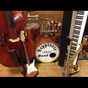 The Happiness Band - Jazz Band / Swing Band in Nashville, Tennessee