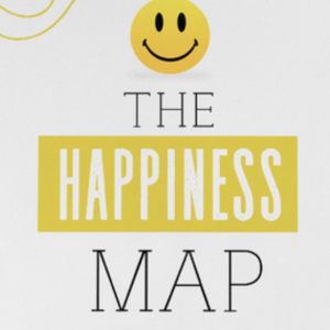 The Happiness Map - Christian Speaker in Atlanta, Georgia