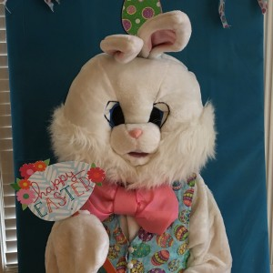 The Happy Store - Easter Bunny in Lees Summit, Missouri