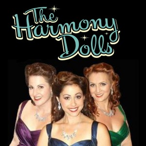 The Harmony Dolls - Singing Group / 1950s Era Entertainment in Los Angeles, California
