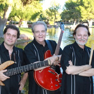 The Hartline Trio - Cover Band / College Entertainment in Henderson, Nevada