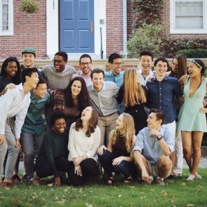 The Harvard Lowkeys - A Cappella Group in Cambridge, Massachusetts