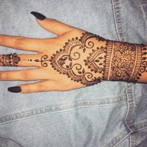 The Haus of Henna - Henna Tattoo Artist in Dallas, Texas