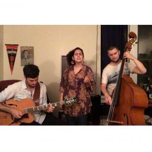 The Hazel Leon Trio - Jazz Band / Wedding Musicians in New York City, New York