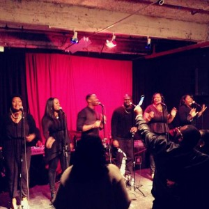 The Healed Project - Soul Band in Philadelphia, Pennsylvania