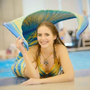 The Heartland Mermaid - Mermaid Entertainment / LED Performer in Kansas City, Missouri