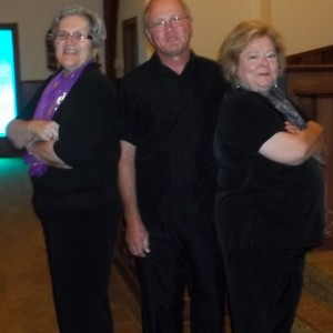 The Heavenly Host - Gospel Music Group / Southern Gospel Group in Celina, Tennessee