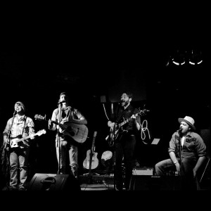 The Henge - Americana Band in Billings, Montana