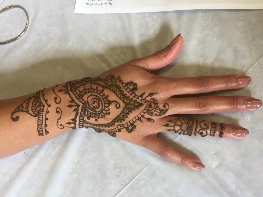 Henna Tattoo Artist Rental: Henna Tattoo Artist In Oklahoma