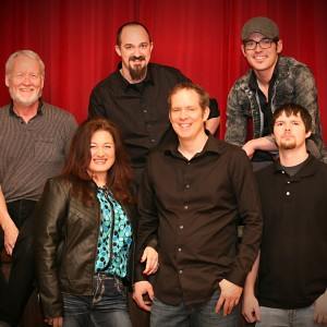 The Hepperly Band - Cover Band / Singing Group in Mason City, Iowa