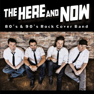 The Here and Now - Cover Band in Richmond, Virginia