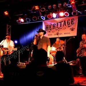 The Heritage Band - Country Band in Buffalo, New York